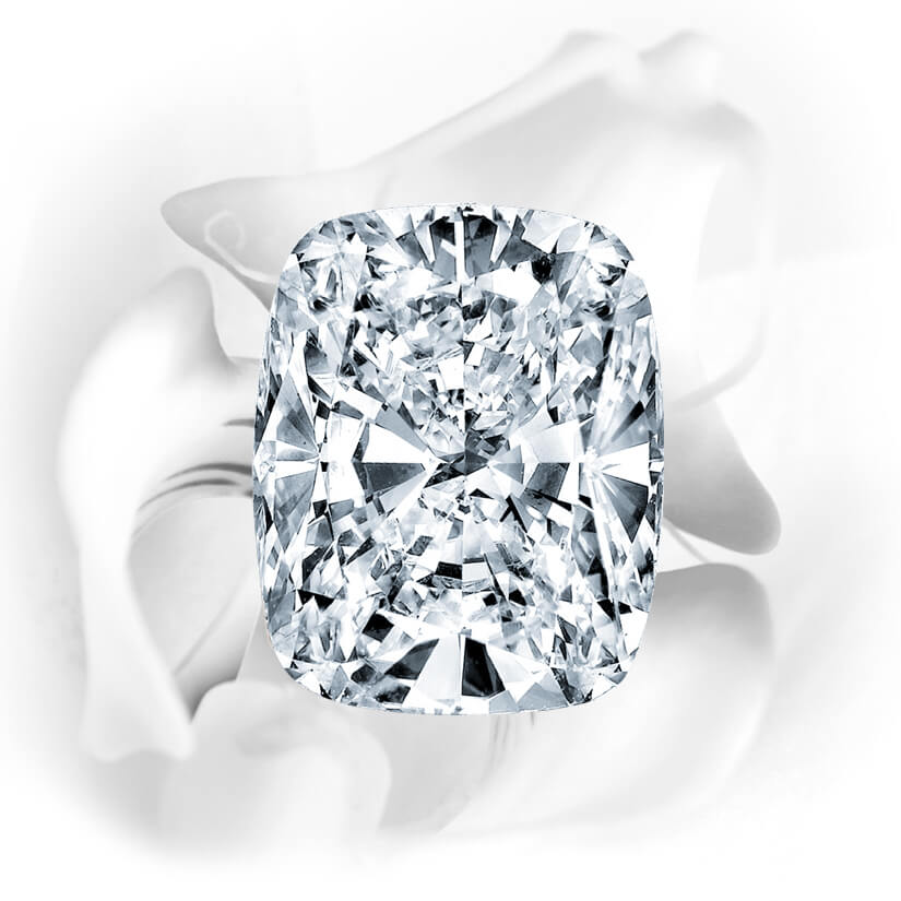 carat blue certified fancy gia diamond shape radiant