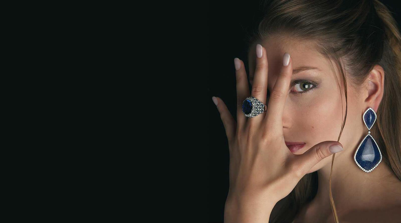 Jewelry Slider