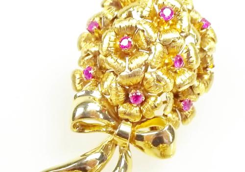 Tiffany & Co Brooch